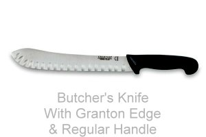 Butcher's Knife