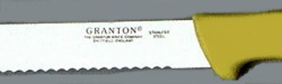 Granton Edge Knife