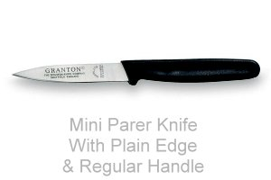 Mini Parer Knife