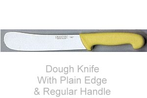 Dough Knife