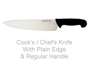 Cook's / Chef's Knife