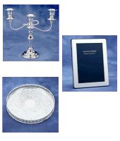 Arthur Price Home Collection - Trays, Salvers etc